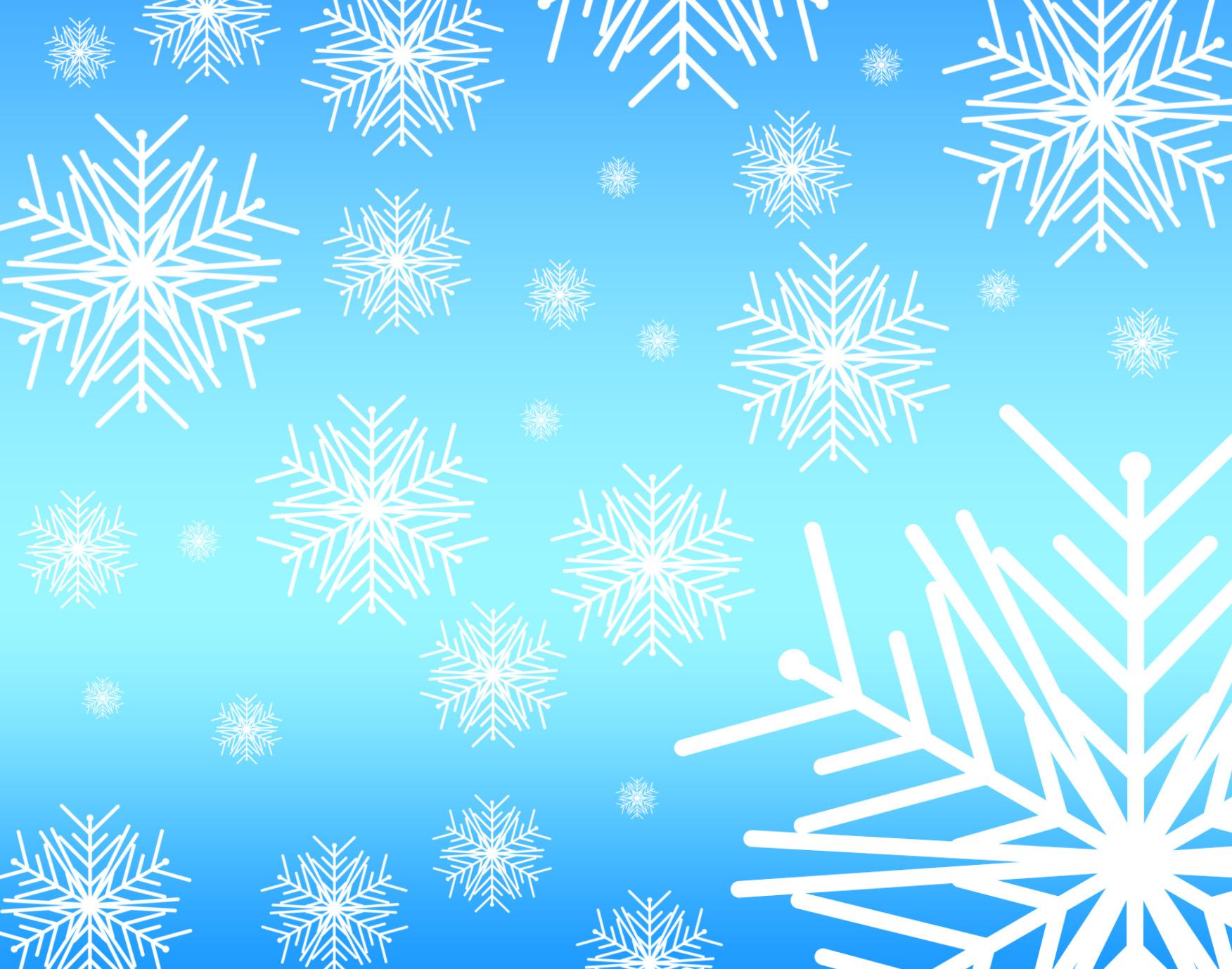 Pin blue snowflake on pinterest
