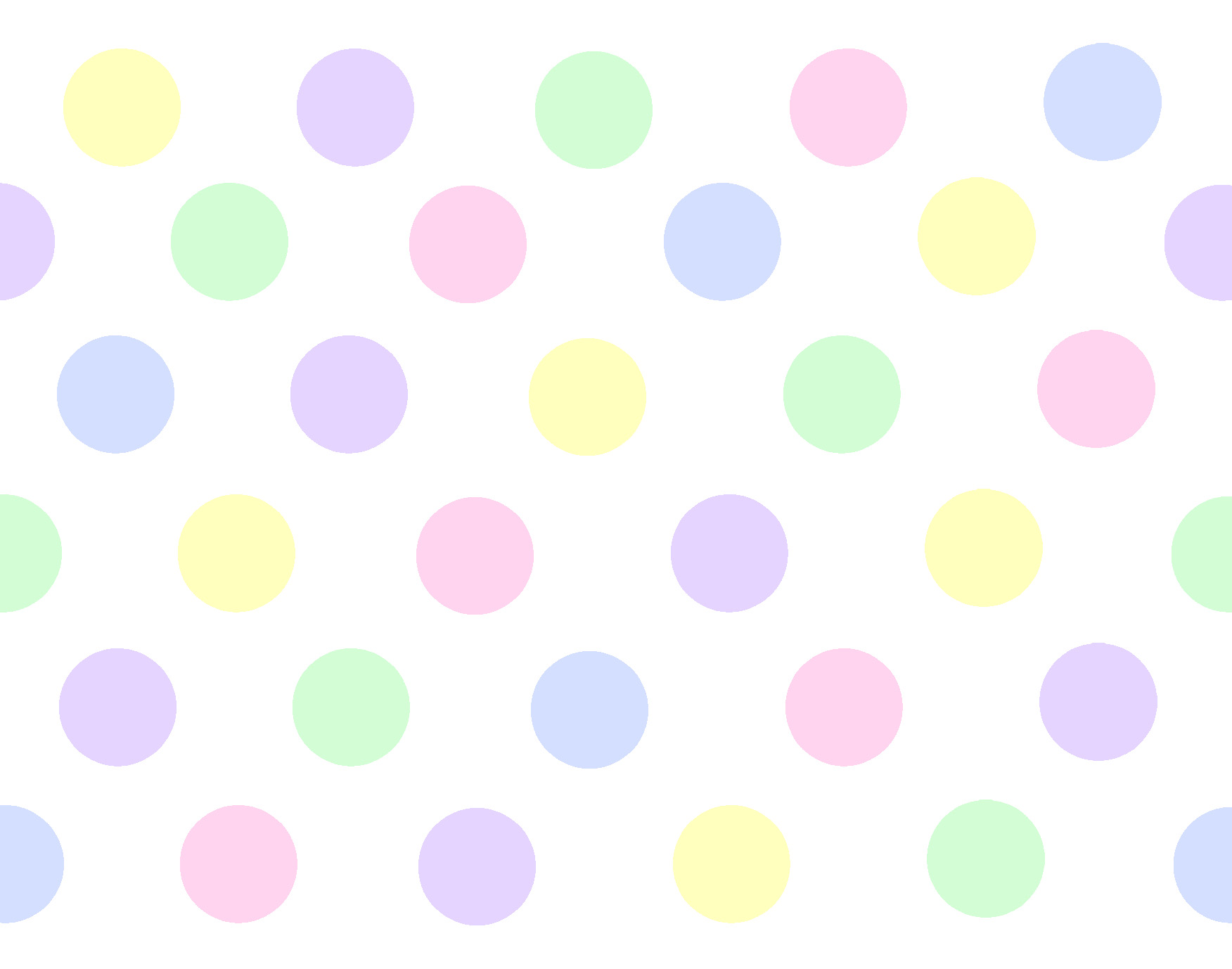 polka dots wallpaper - photo #14