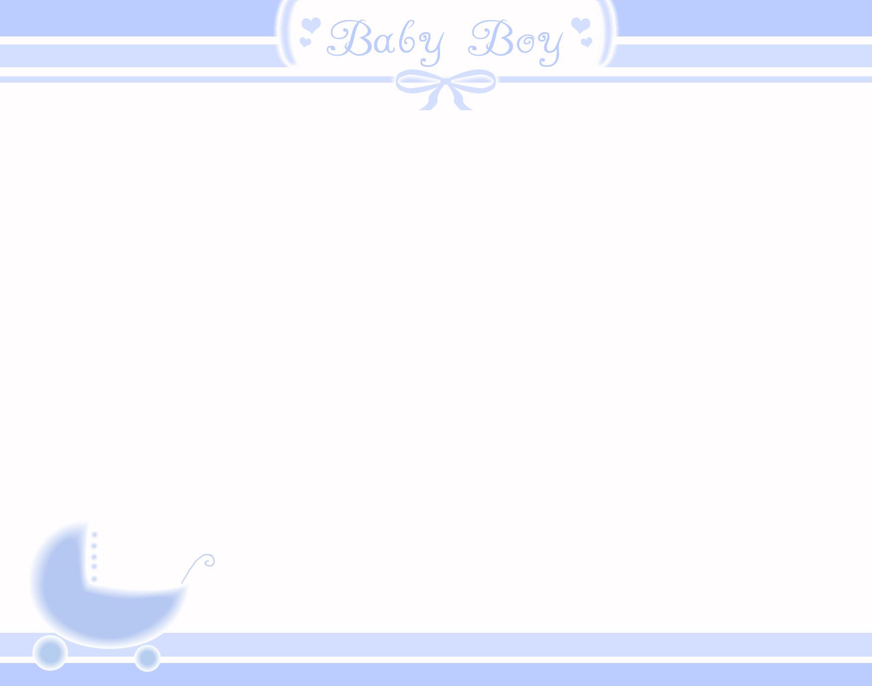 baby boy background design - photo #30