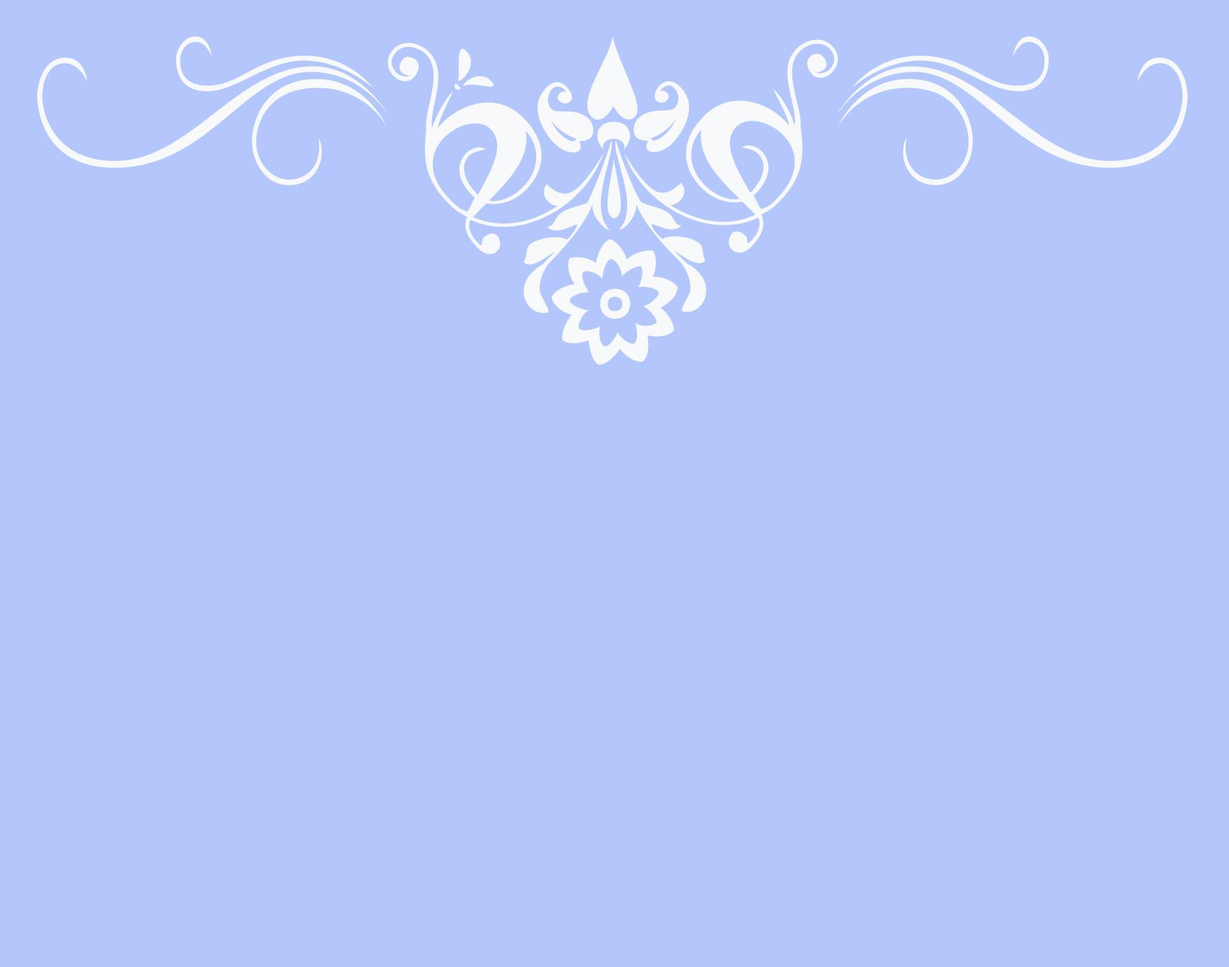 Pics Photos - Elegant Blue Background