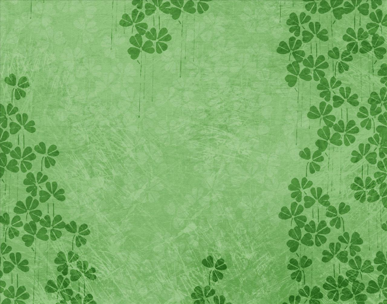Luck O The Irish  Publish With Glogster