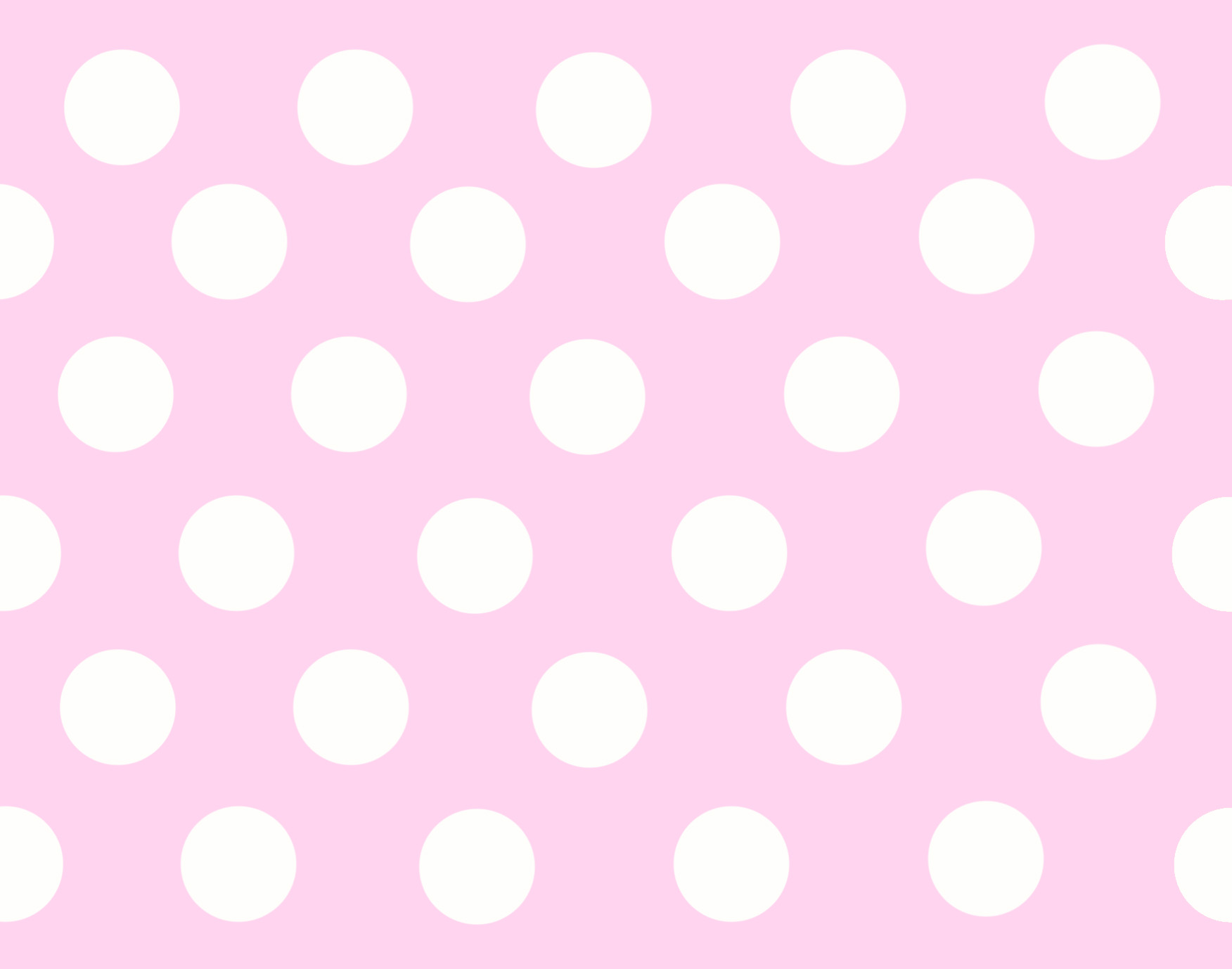 the gallery for gt baby pink polka dot background