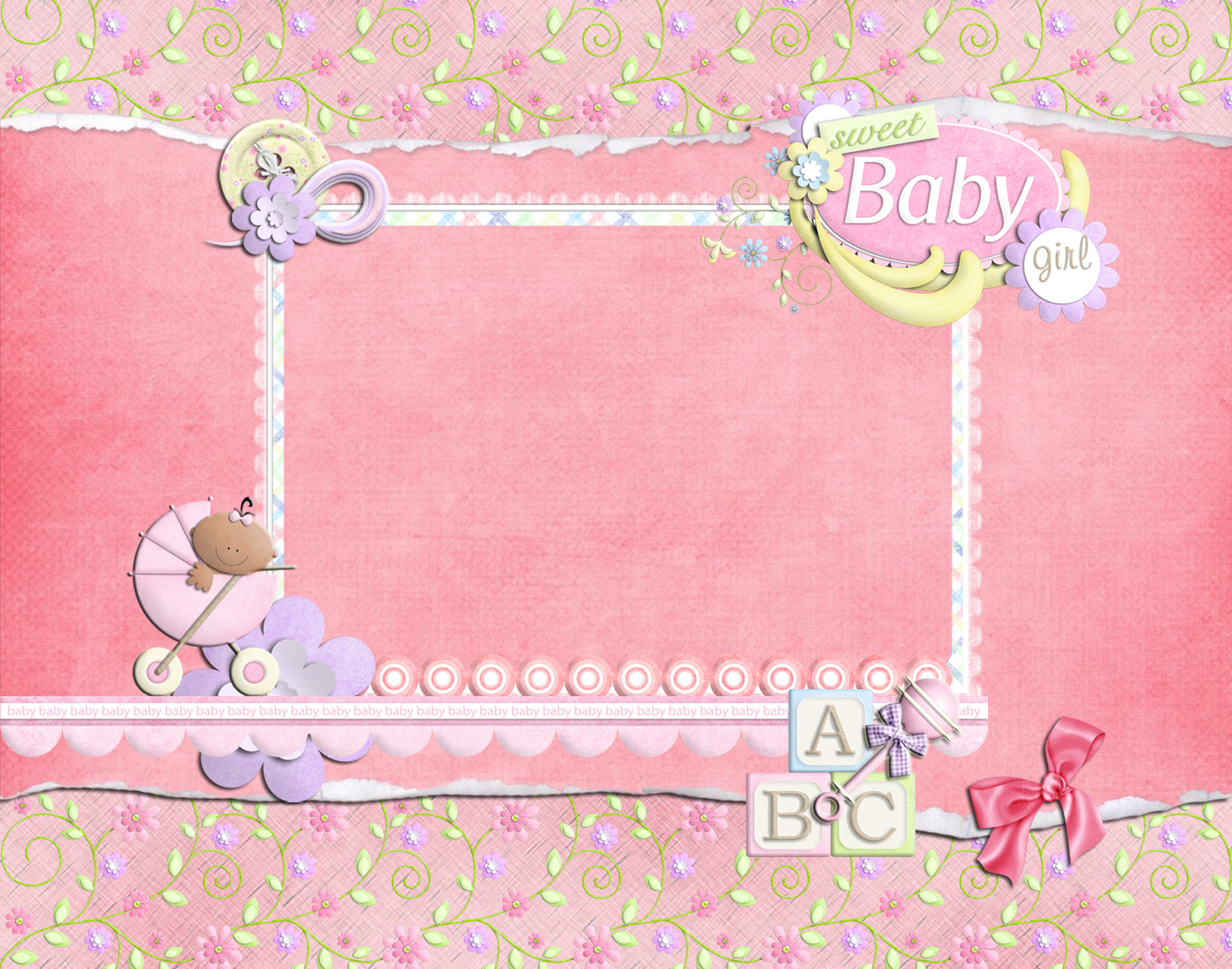 pics photos baby pink background wallpaper