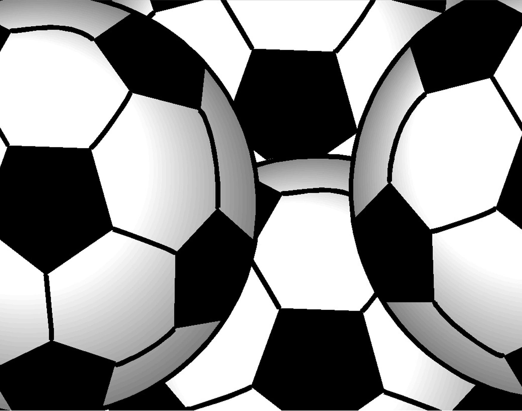 Pattern Soccer Ball | Patterns Gallery