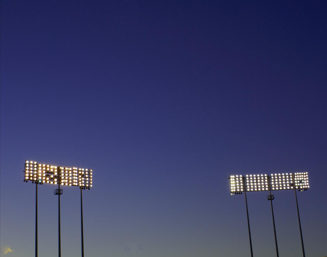 10 5 Things You Didnt Know About Stadium Lighting