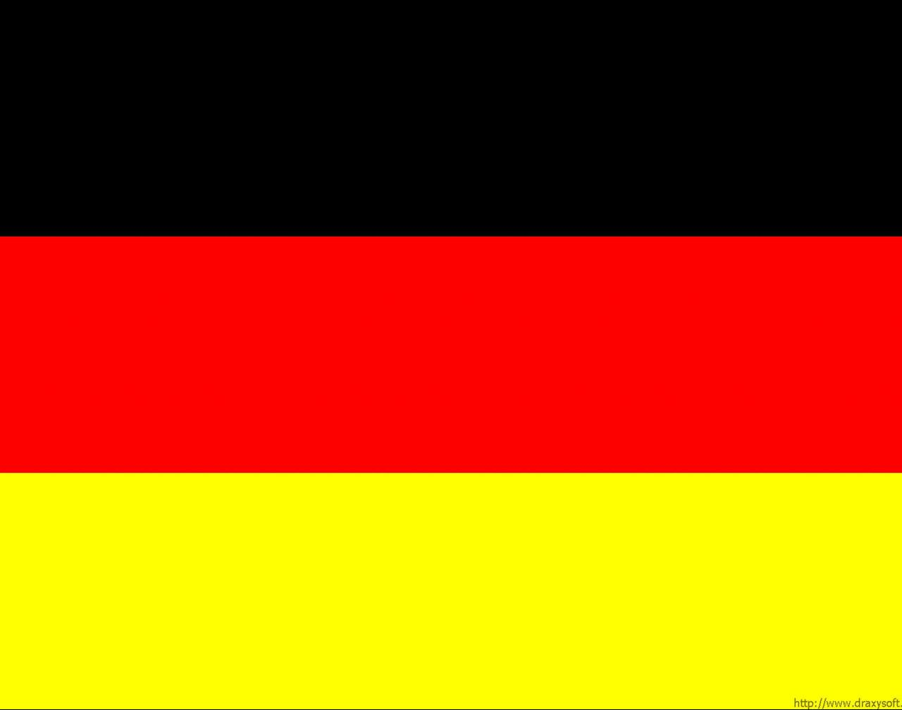 deutschland flag wallpaper - photo #27